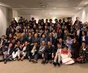 2019年ホームカミングデー懇親会・二次会